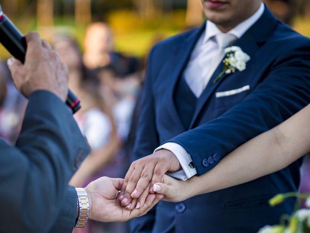 O casamento de Vanderson e Lissya em Cuiabá, Mato Grosso 21