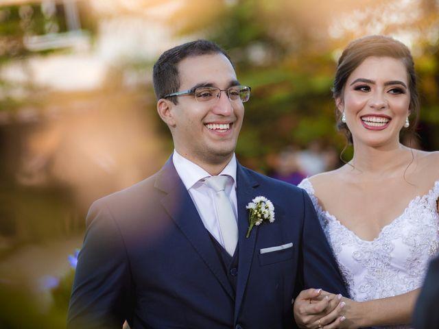 O casamento de Vanderson e Lissya em Cuiabá, Mato Grosso 23