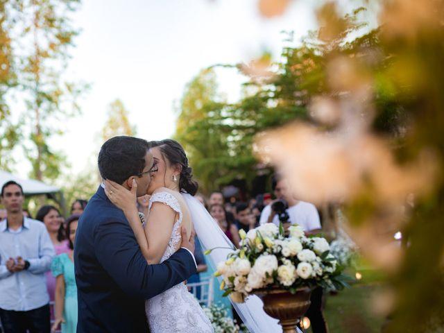 O casamento de Vanderson e Lissya em Cuiabá, Mato Grosso 24