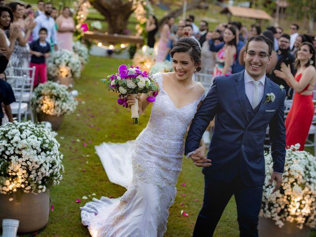 O casamento de Vanderson e Lissya em Cuiabá, Mato Grosso 26