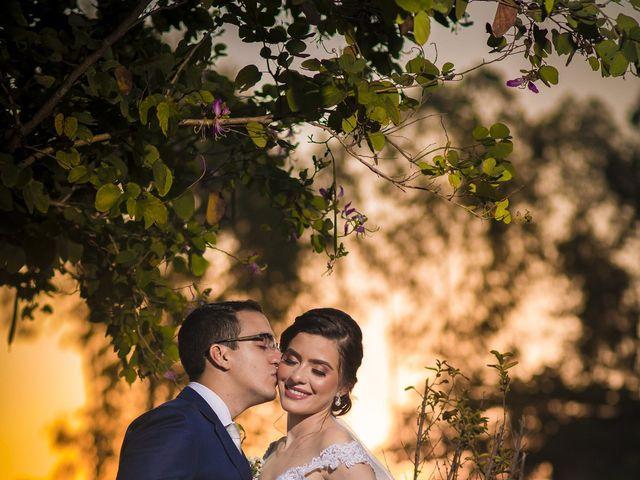 O casamento de Vanderson e Lissya em Cuiabá, Mato Grosso 27