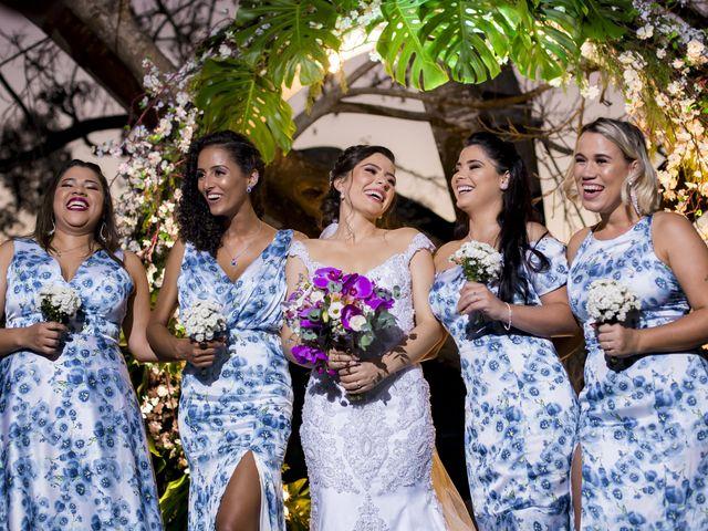 O casamento de Vanderson e Lissya em Cuiabá, Mato Grosso 29