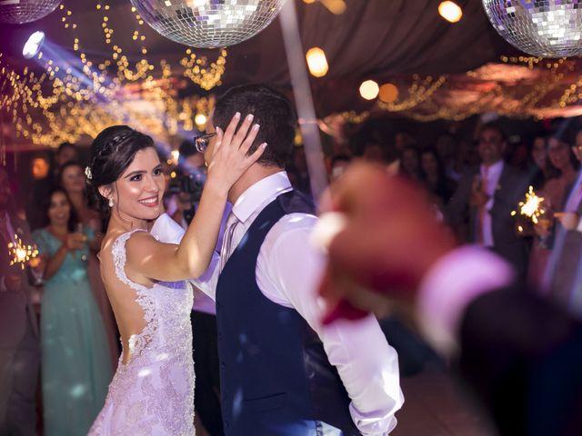 O casamento de Vanderson e Lissya em Cuiabá, Mato Grosso 31