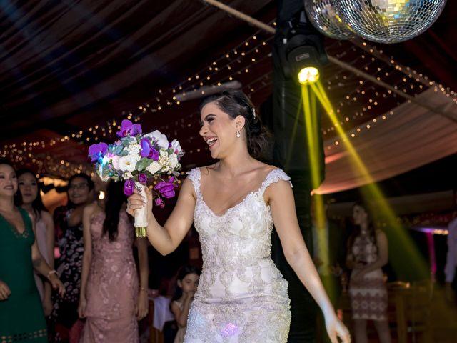 O casamento de Vanderson e Lissya em Cuiabá, Mato Grosso 35