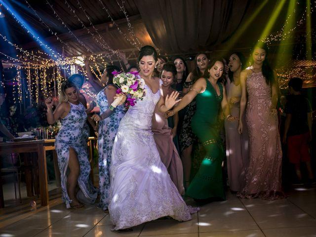 O casamento de Vanderson e Lissya em Cuiabá, Mato Grosso 36