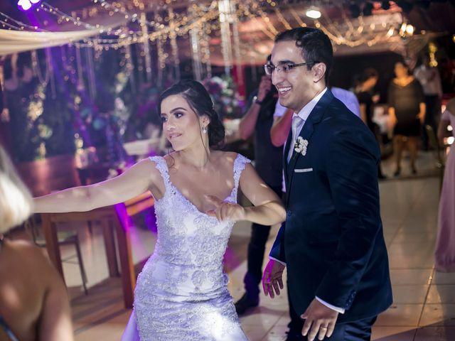 O casamento de Vanderson e Lissya em Cuiabá, Mato Grosso 38