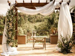 O casamento de Gabriela e Alex 1