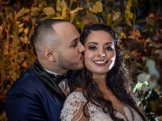 O casamento de Gabrielli e Paulo 3