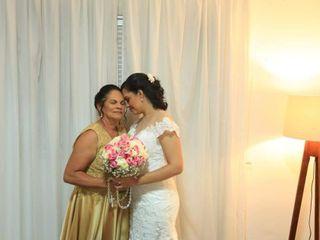 O casamento de Mariane Vieira e Fernando Barros 1