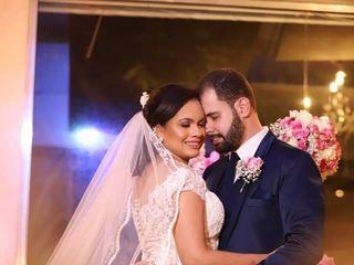 O casamento de Mariane Vieira e Fernando Barros 2