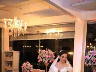 O casamento de Mariane Vieira e Fernando Barros 3