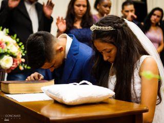 O casamento de Thays e Natanael 2