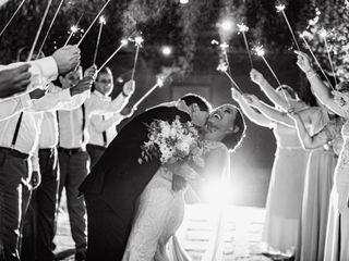 O casamento de Jéssica e Piter