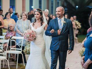 O casamento de Jhenifer e João Paulo