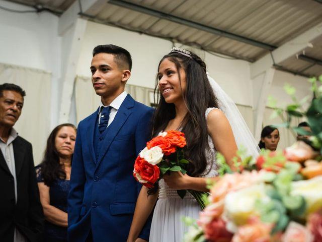 O casamento de Natanael e Thays em Cornélio Procópio, Paraná 4