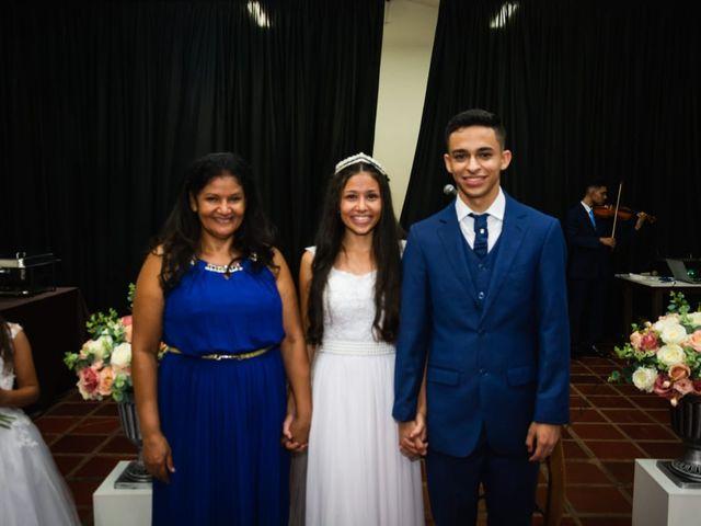 O casamento de Natanael e Thays em Cornélio Procópio, Paraná 5