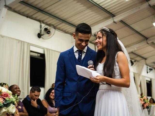 O casamento de Natanael e Thays em Cornélio Procópio, Paraná 8