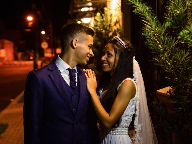 O casamento de Natanael e Thays em Cornélio Procópio, Paraná 12