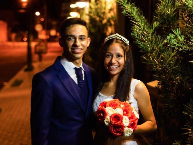 O casamento de Natanael e Thays em Cornélio Procópio, Paraná 13