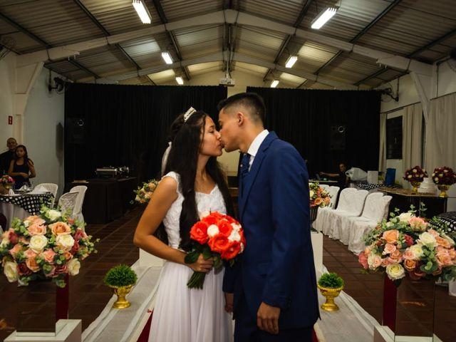 O casamento de Natanael e Thays em Cornélio Procópio, Paraná 14