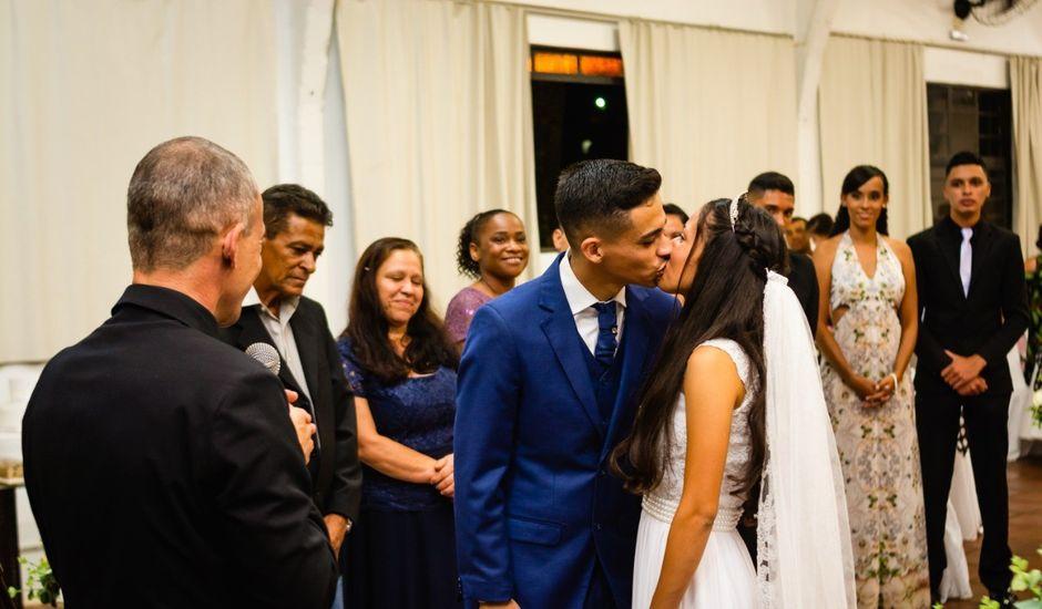 O casamento de Natanael e Thays em Cornélio Procópio, Paraná