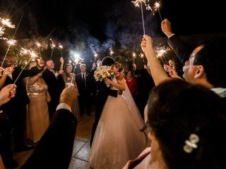 O casamento de Danielly e Raphael