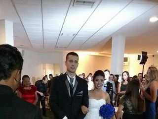O casamento de vanessa e kennedy 3