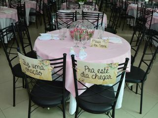 O casamento de Cristina e Carlos 2