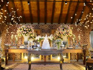 O casamento de Thaísa e Thyago 2