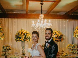 O casamento de Jéssica e Rodrigo 1