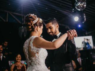 O casamento de Jéssica e Rodrigo 2