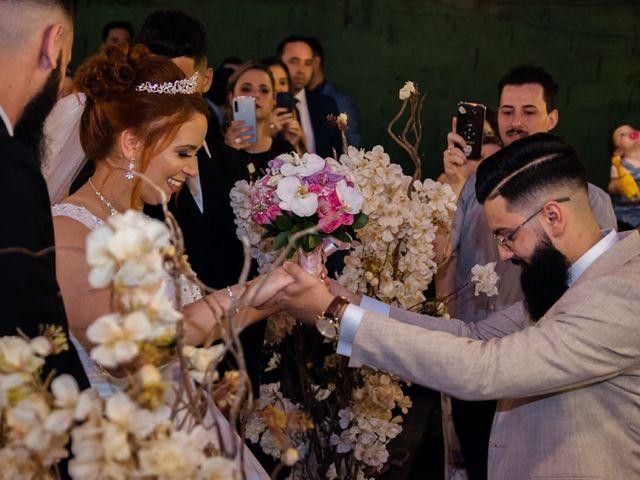 O casamento de Bruno e Heloisa em São Bernardo do Campo, São Paulo 3
