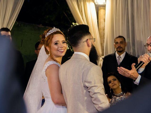 O casamento de Bruno e Heloisa em São Bernardo do Campo, São Paulo 5