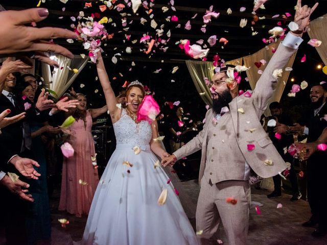 O casamento de Bruno e Heloisa em São Bernardo do Campo, São Paulo 7