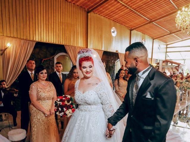 O casamento de Henrique  e Henrique e Natasha  em Suzano, São Paulo 4