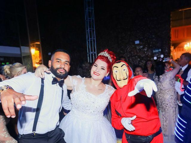 O casamento de Henrique  e Henrique e Natasha  em Suzano, São Paulo 8