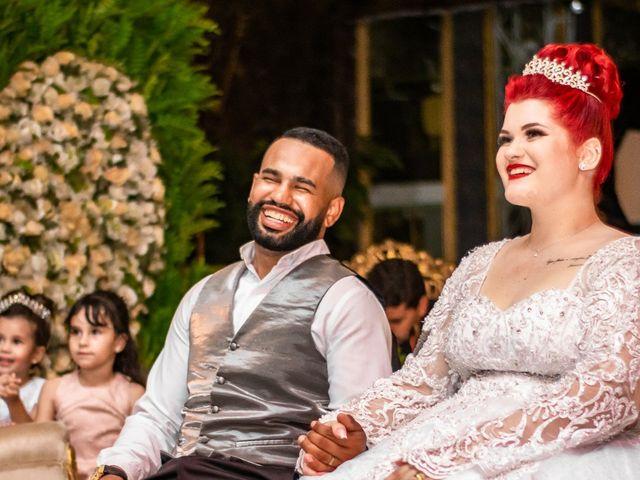 O casamento de Henrique  e Henrique e Natasha  em Suzano, São Paulo 14