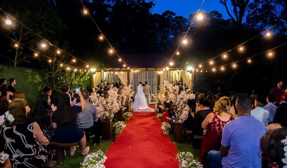 O casamento de Bruno e Heloisa em São Bernardo do Campo, São Paulo
