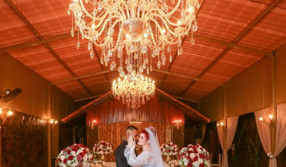 O casamento de Henrique  e Henrique e Natasha  em Suzano, São Paulo