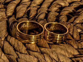 O casamento de Renata e Vinicius 1