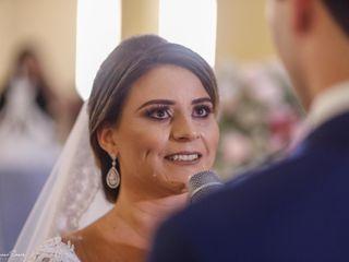 O casamento de Fátima e Bruno 2