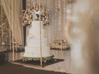 O casamento de Eliara e Rayner 1