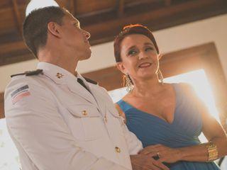 O casamento de Eliara e Rayner 3