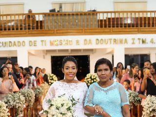 O casamento de Tamires e Lucas 1