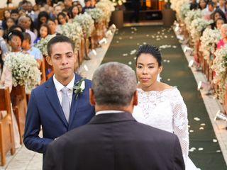 O casamento de Tamires e Lucas 2