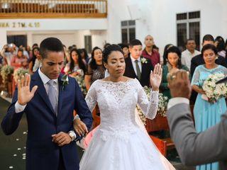 O casamento de Tamires e Lucas 3