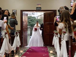 O casamento de Natália e Alvaro 1