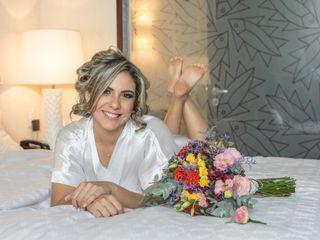 O casamento de Patrícia e Humberto 1