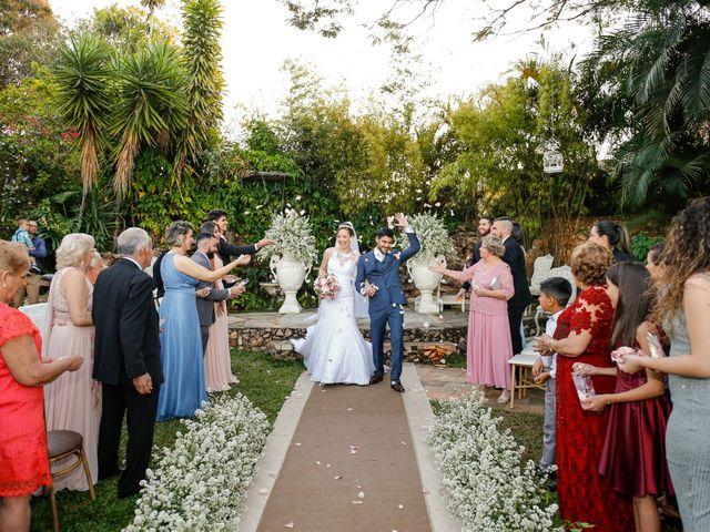 O casamento de Letícia e Filipe