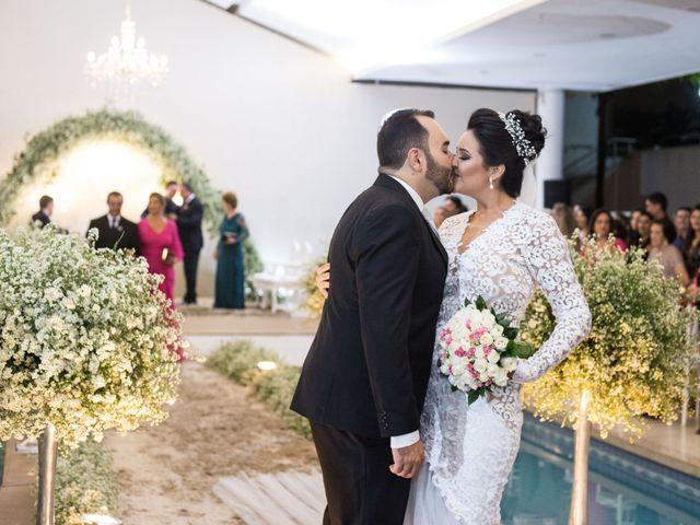 O casamento de Layza e Gustavo